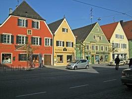 ЖК Немецкая деревня в Краснодаре, цены, фото жилого комплекса