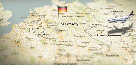 покупка недвижимости в германии внж